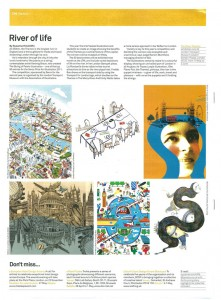 Feature in Design Week