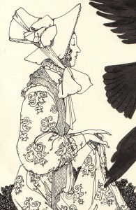 Heath Robinson Illustration