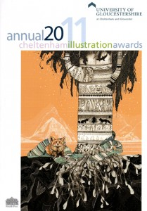 Cheltenham Illustration Awards